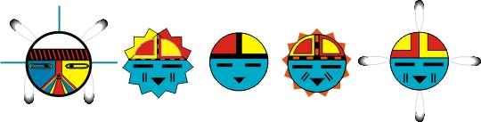 Guide to Hopi Kachina (katsina) Dolls logo